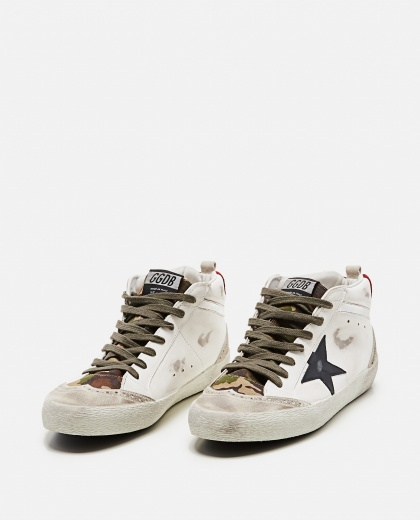 Golden Goose Midstar Camouflage Men Golden Goose 000269380039704 2
