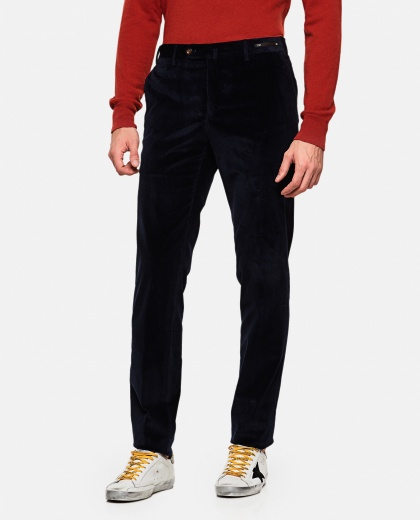 Slim Fit trousers Men PT01 000210680031259 1