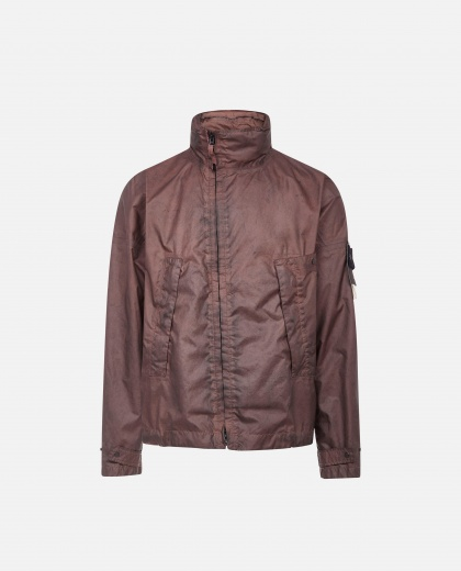 Jacket with Dust Color finish