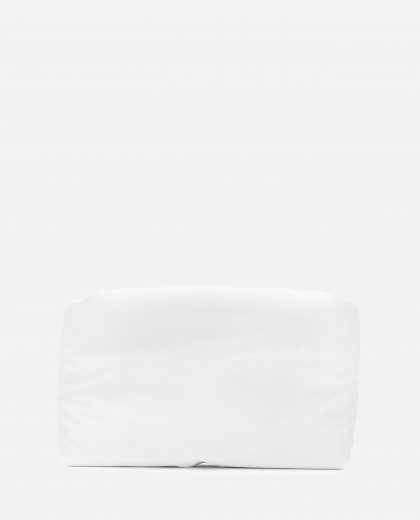 Padded clutch