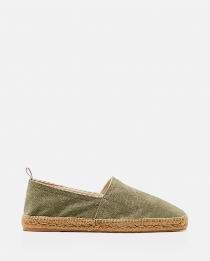 Pablo Canvas low espadrille  Men Castaner 000291760042970 1