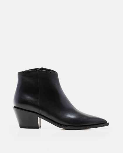 Ankle boots with zip Women Gianvito Rossi 000260120038501 1