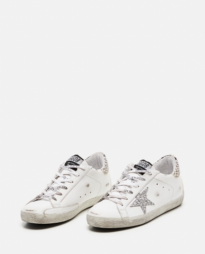 Sneakers Superstar classic  in pelle  Donna Golden Goose 000286820042305 2