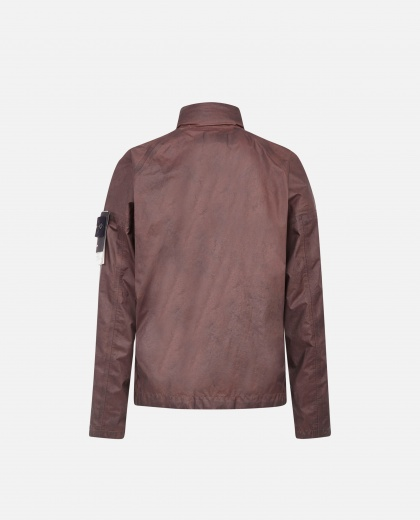 Jacket with Dust Color finish Men Stone Island 000229940033905 2