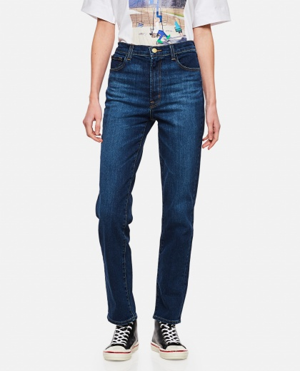 High-waisted Teagan jeans Women J Brand 000288090042452 1