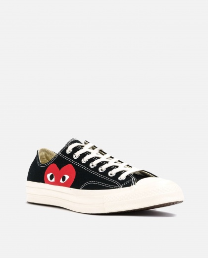 Sneakers Play Converse Men Comme des Garcons Play 000051120008946 2