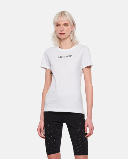 SAME BUT DIFFERENT T-shirt Women Moncler 000309110045338 1