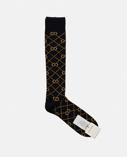 GG wool socks