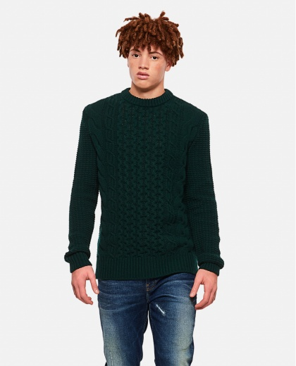 Wool sweater  Men Woolrich 000178670026632 1