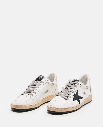 Sneakers Ballstar Donna Golden Goose 000286650042288 2