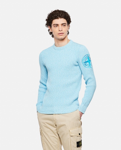 Crewneck sweater Men Stone Island 000292750043115 1