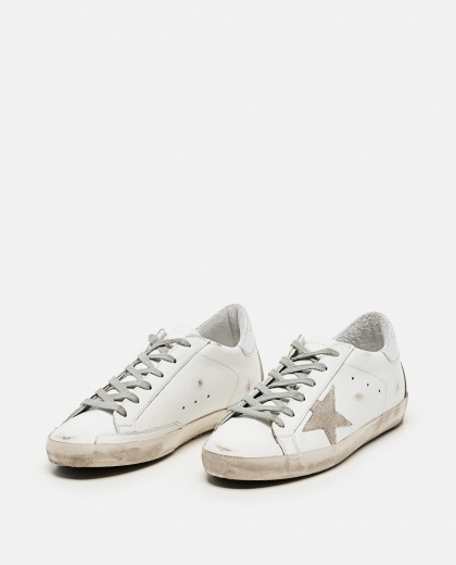 Sneaker Superstar Donna Golden Goose 000256730037931 2