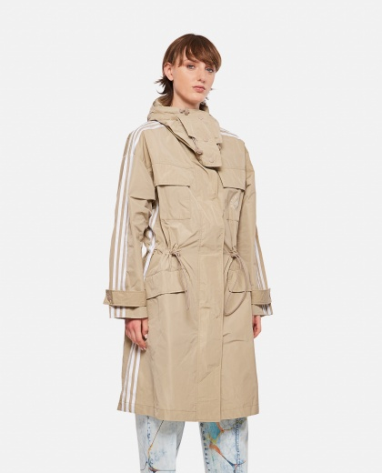 Adidas x Stella Mccartney 'Jessa' parka Women Stella McCartney 000308240045209 1
