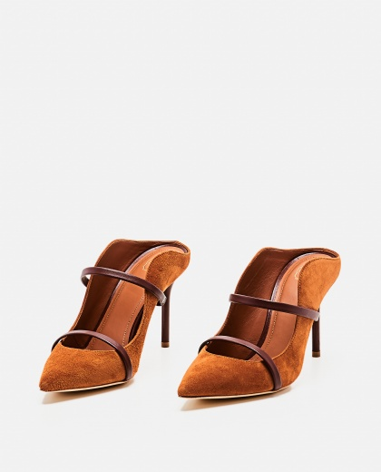Maureen 85 leather mules Women Malone Souliers 000261130038643 2