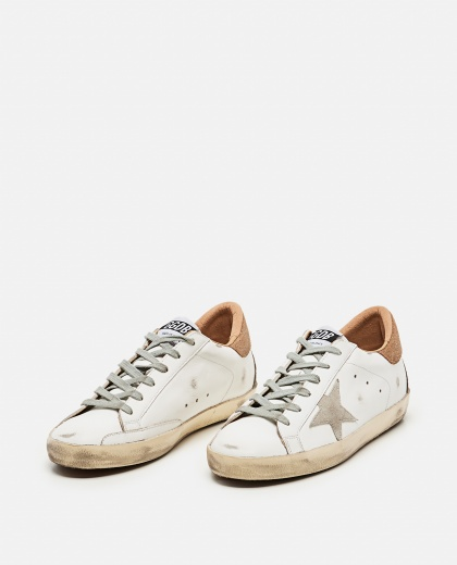 Sneaker Superstar Donna Golden Goose 000256750037933 2