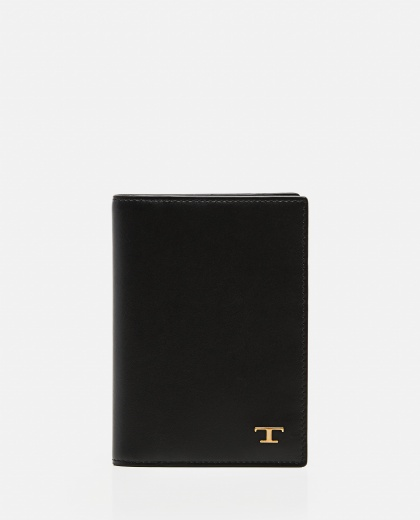 Wallet with application Men Tod's 000268700039619 1