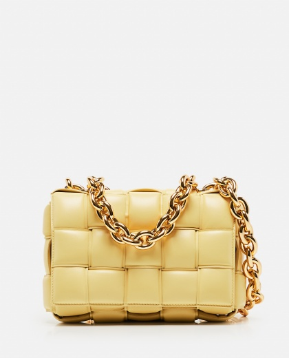 THE CHAIN ​​CASSETTE BAG Women Bottega Veneta 000258630042103 1