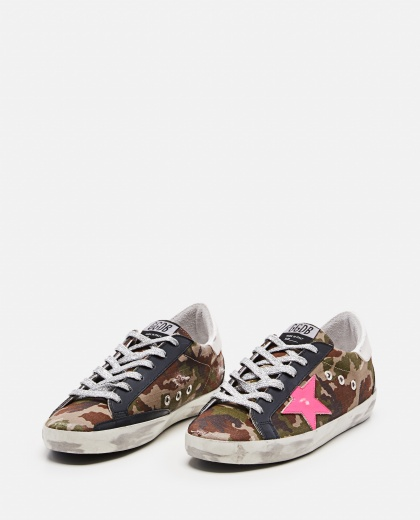 Sneakers Superstar  Donna Golden Goose 000286620042285 2