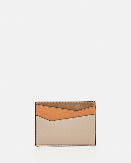 Cardholder Puzzle in classic calfskin Women Loewe 000289420042608 2