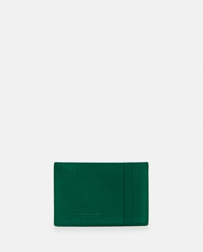 Card holder in Intrecciato Nappa Women Bottega Veneta 000285610042139 2