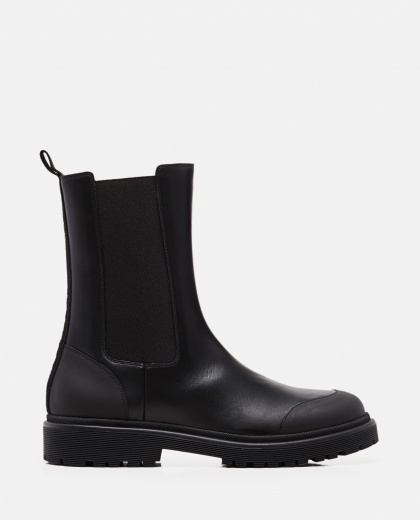 Chelsea Patty boot Women Moncler 000308900045293 1
