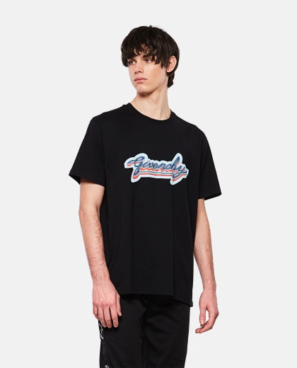 T-shirt GIVENCHY Motel Men Givenchy 000301920044337 1