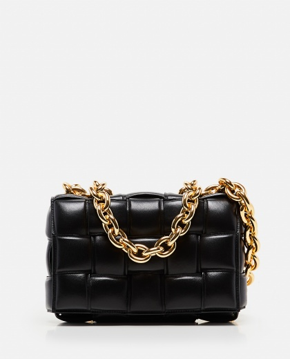 THE CHAIN ​​CASSETTE BAG Women Bottega Veneta 000258630042101 1