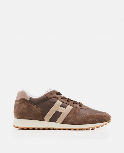 H429 low-top sneakers