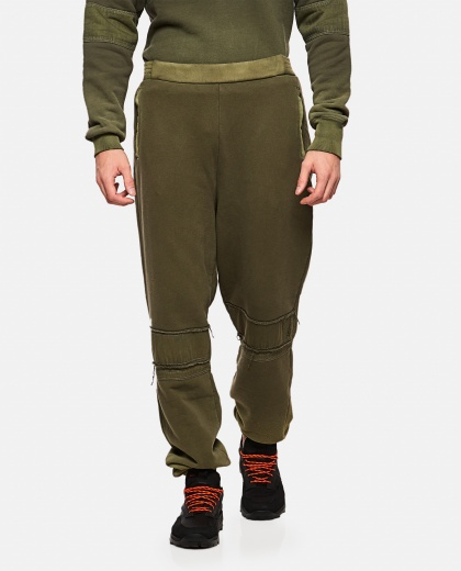 Sporty cotton trousers Men Ambush 000185490027568 1