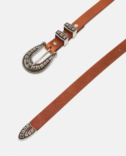 Belt with stones Women Alanui 000230520034011 2