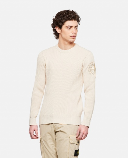 Crewneck sweater Men Stone Island 000292750043116 1