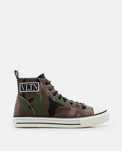 Giggies VLTN high sneakers Men Valentino 000263710038979 1