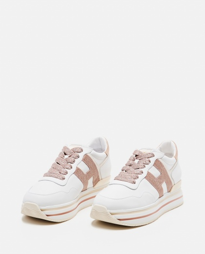 Midi H222 sneakers Women Hogan 000287770042418 2