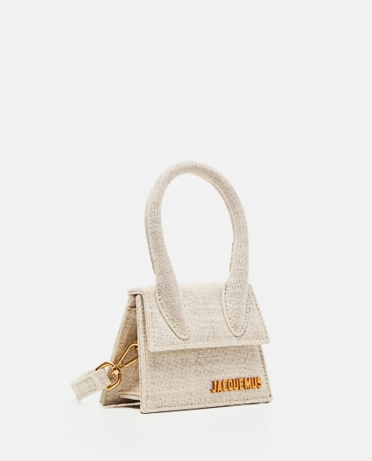 Le Chiquito mini bag Women Jacquemus 000262760038870 2