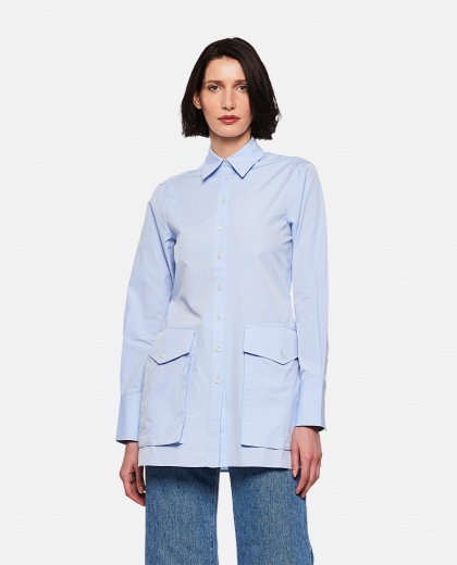 Oversized shirt Women J.W. Anderson 000288220042469 1