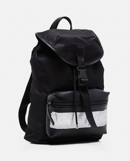 Light 3 nylon backpack Men Givenchy 000301550044292 2