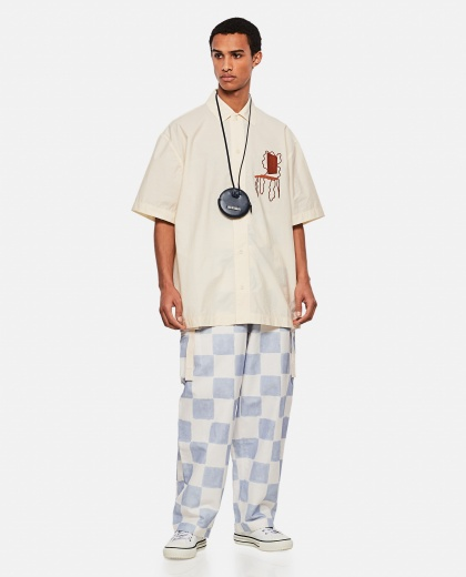 The chemise Moisson Men Jacquemus 000293700043240 2