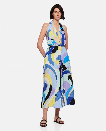 Quirimbas cover-up with print Women Emilio Pucci 000295990043515 1