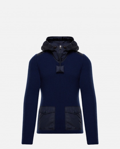 1 Moncler JW Anderson sweater Men Moncler Genius 000272630040181 1