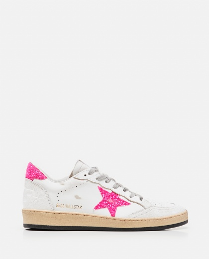 Ball Star sneakers in leather Women Golden Goose 000286890042313 1