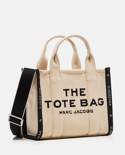 The Jacquard Mini Traveler Tote Bag Women Marc Jacobs 000289440042612 2