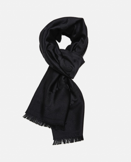 Lady Nest GG scarf Women Gucci 000287350042363 2