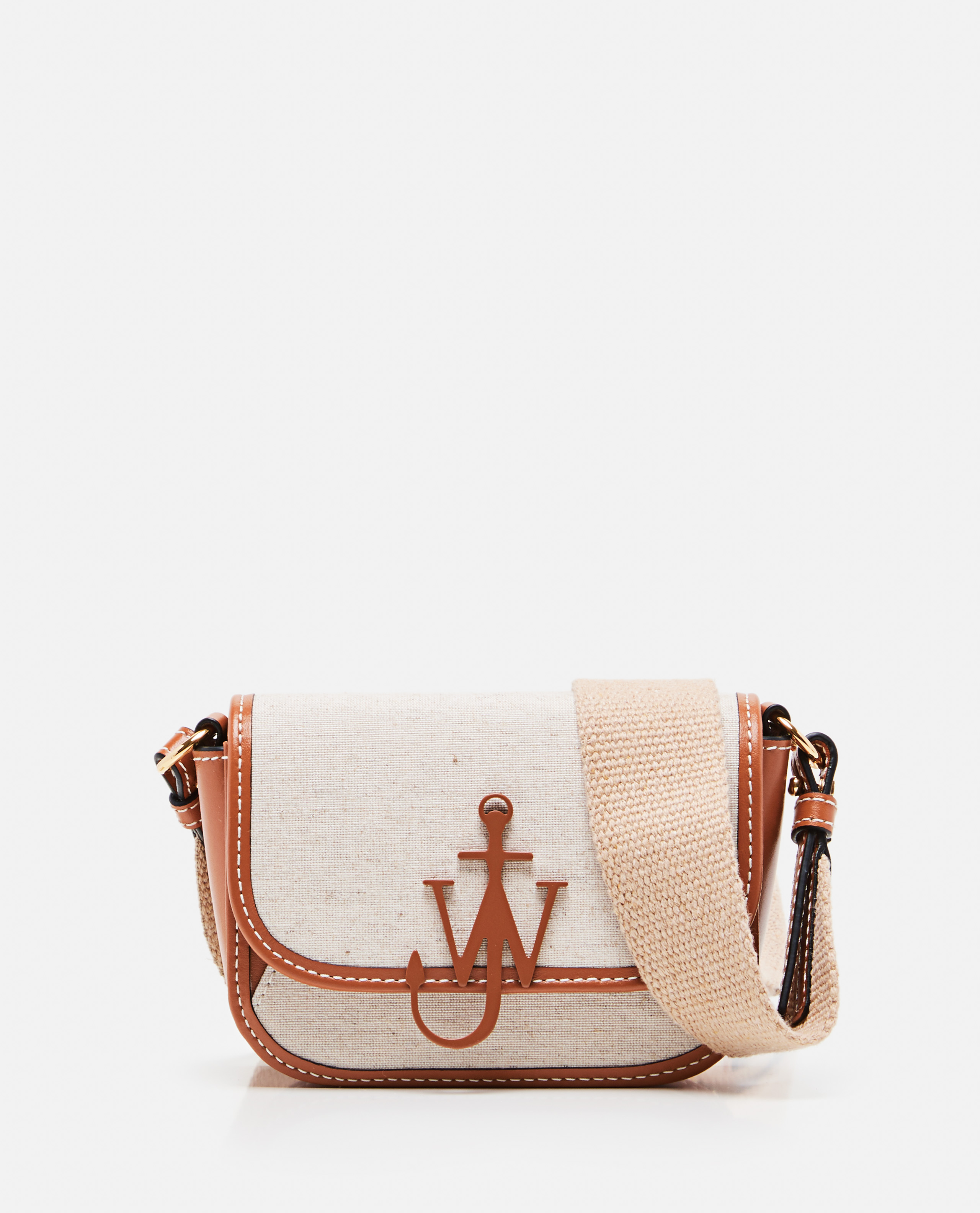 Jw Anderson Leathers J.W. ANDERSON ANCHOR NANO BAG