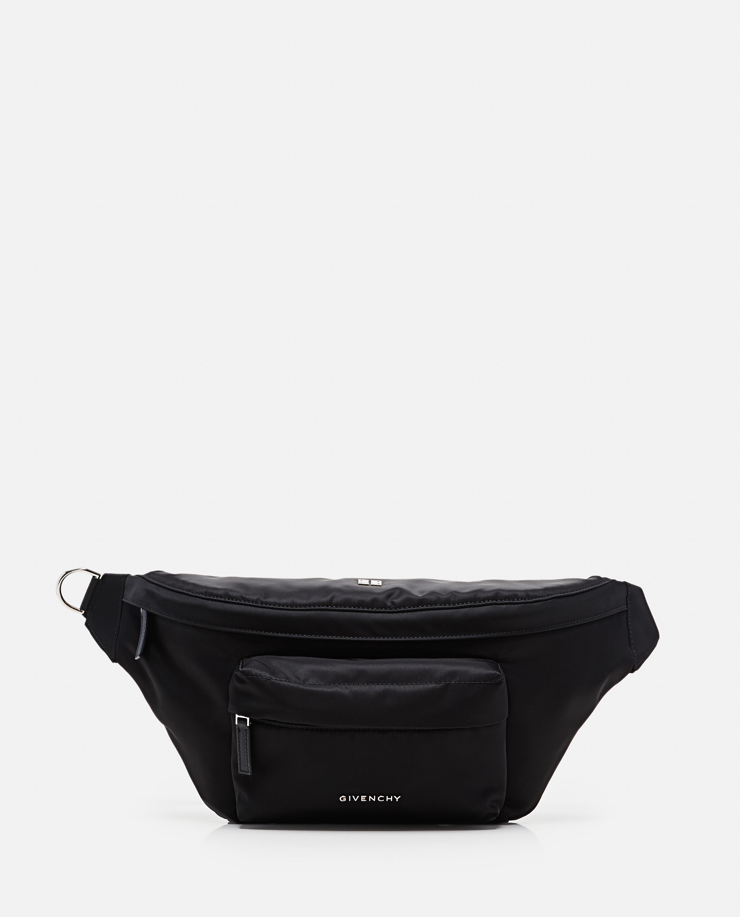 GIVENCHY GIVENCHY ESSENTIAL   NYLON BUMBAG