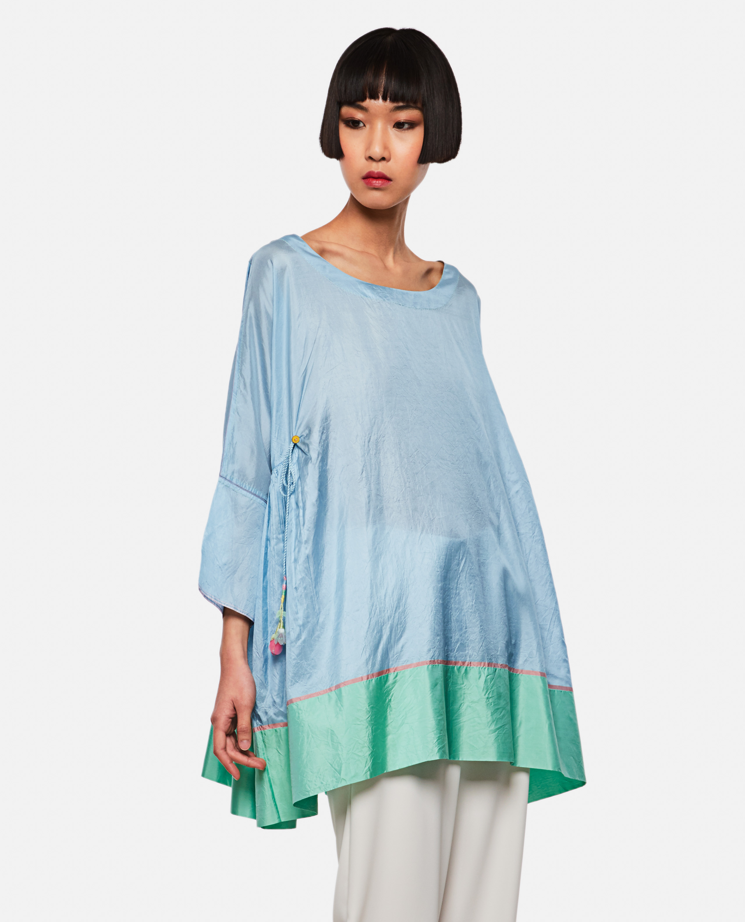 Image of Cotton blouse
