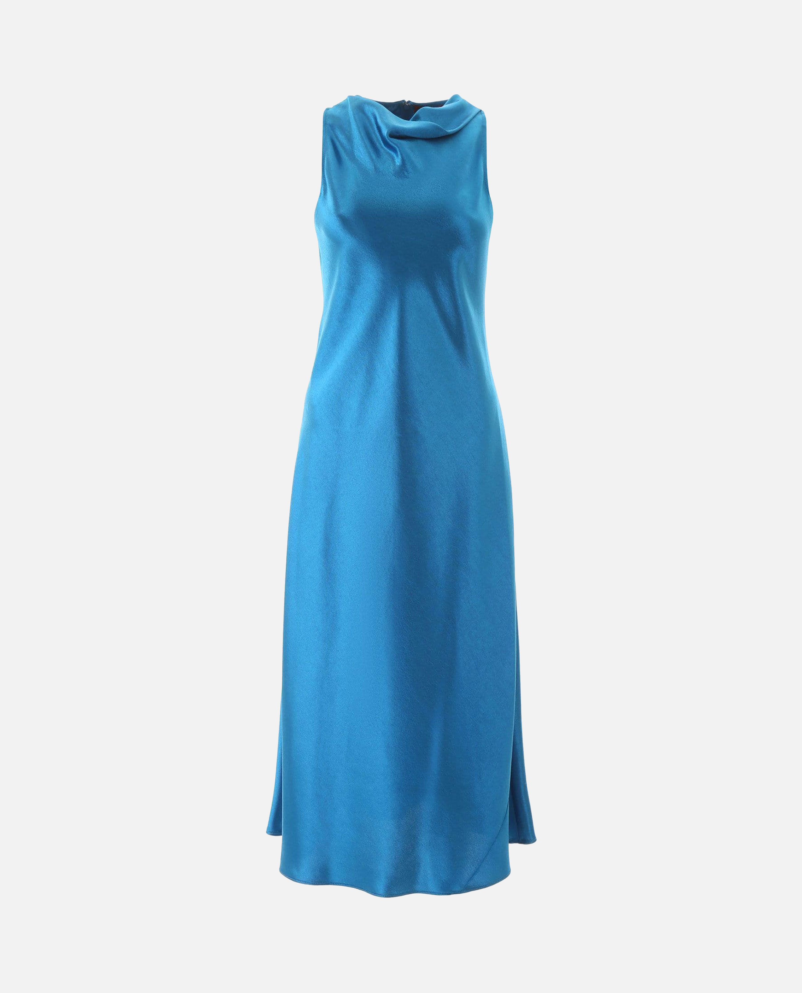 Sies Marjan Andy Midi Dress In Azure