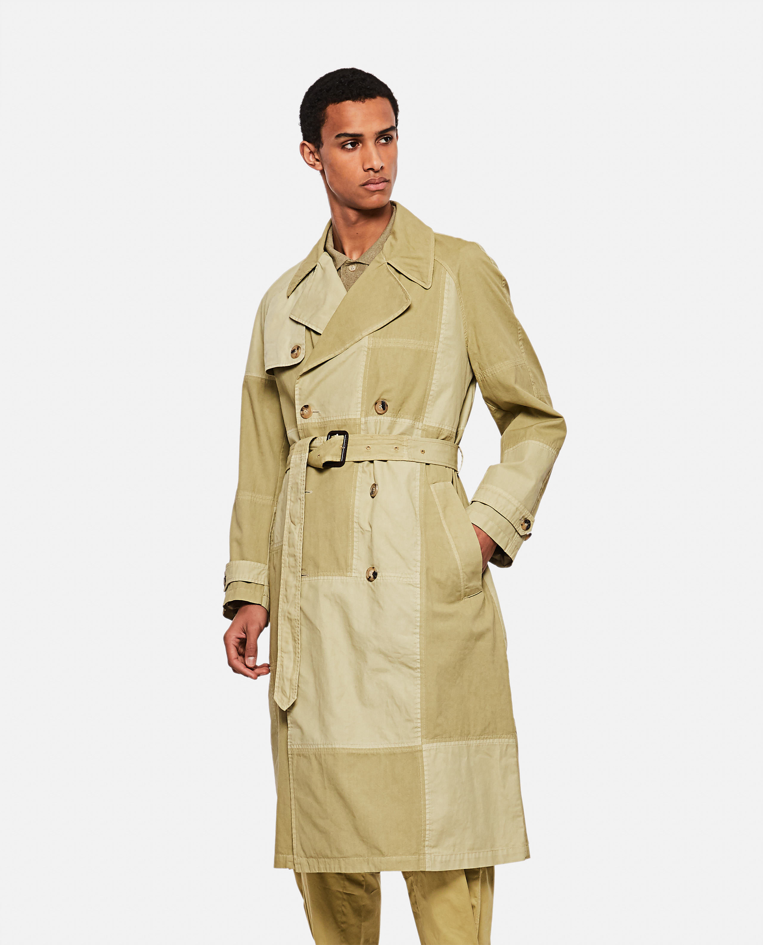 Jw Anderson Cottons J.W. ANDERSON  TRENCH COAT